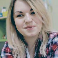 Agnieszka - opiekunka w żłobku Wolne Dzieci