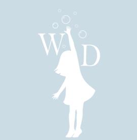 Wolne Dzieci - logo II